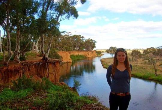 Okolice Melbourne - Życie w Australii