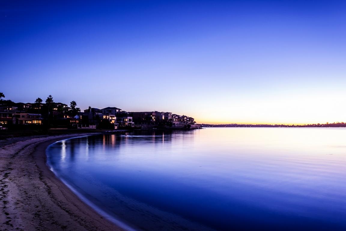Plaża w Aystralii