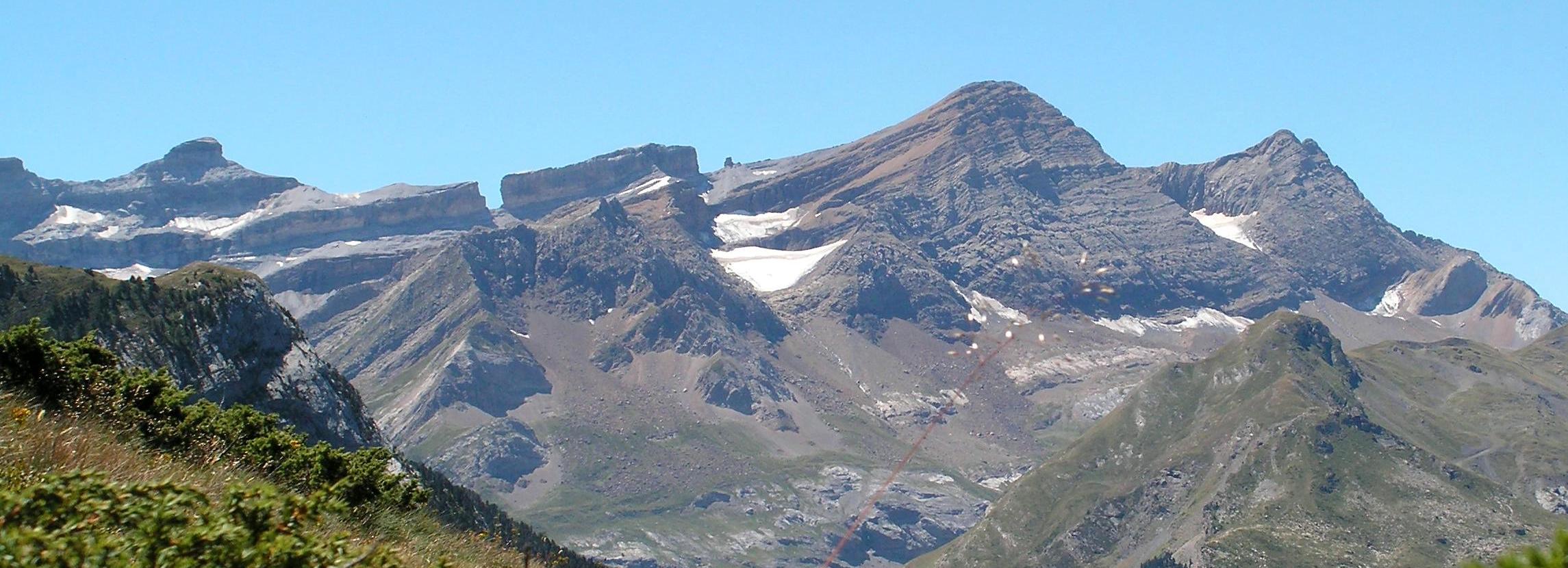 Wrota Rolanda Pireneje