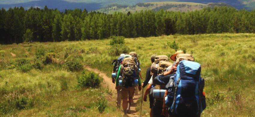 trekking gorski podróże szyte na miarę