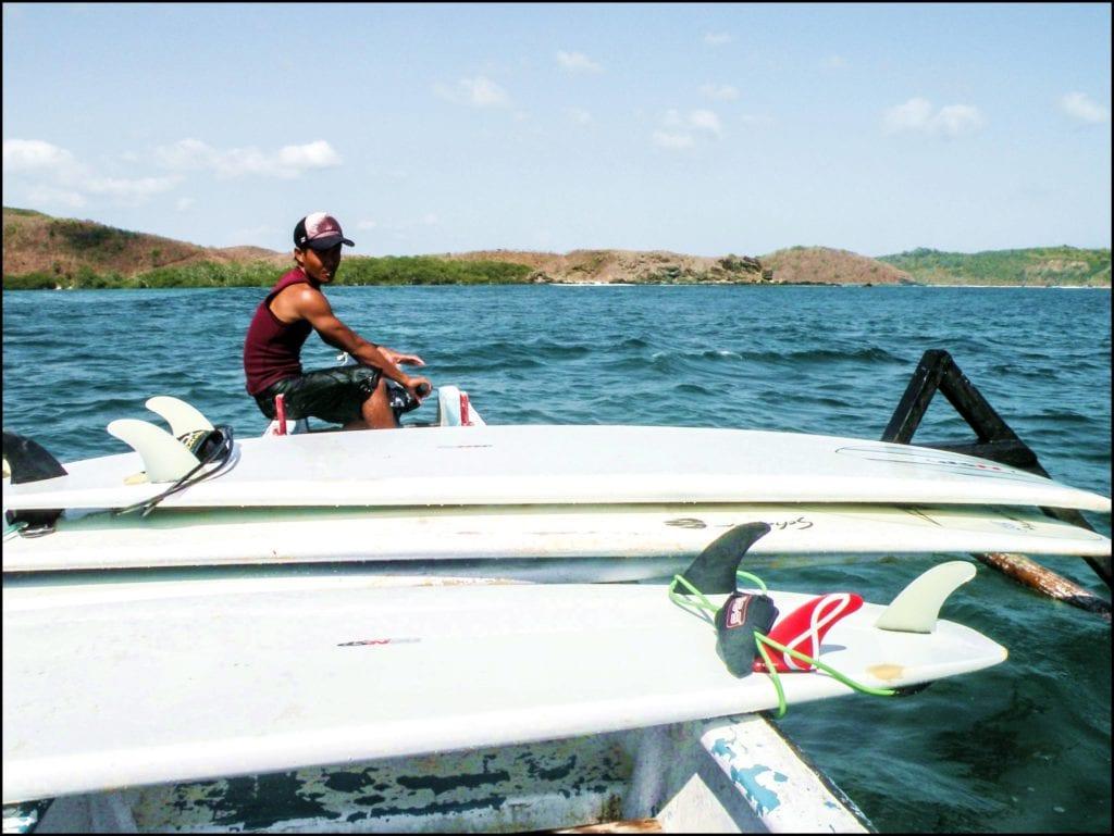Lombok Indonezja Podróże szyte na miarę surfing