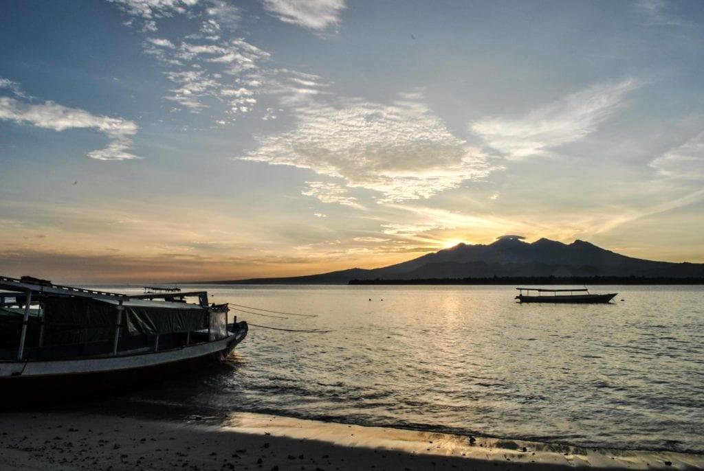 Lombok Indonezja Podróże szyte na miarę