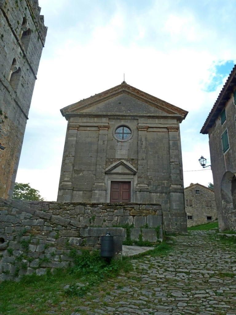 Hum Istria