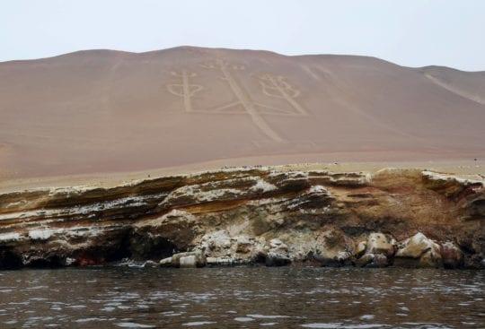 Peru podróże ameryka południowa nazca