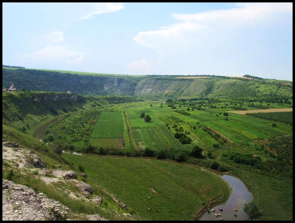 Najrzadziej odwiedzane państwa w Europie - Mołdawia
