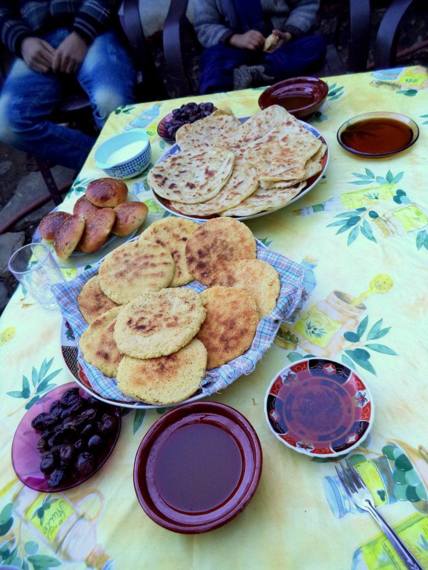 Maroko - wakacje
