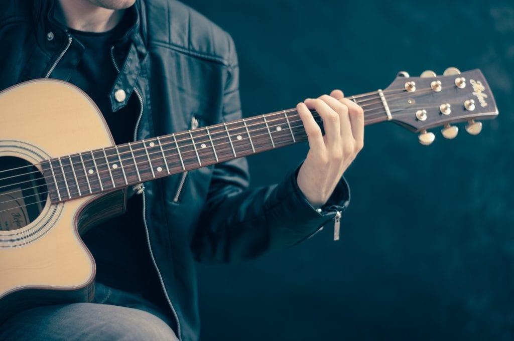 Gitara koncert Barcelona