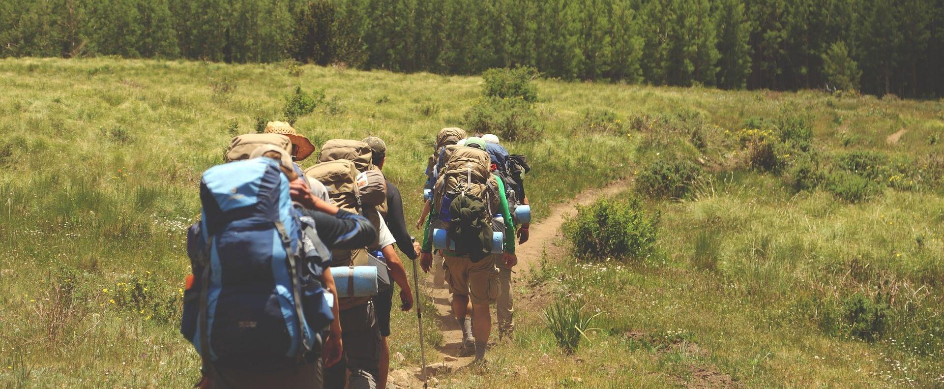 Czy wiesz jak wybrać plecak?