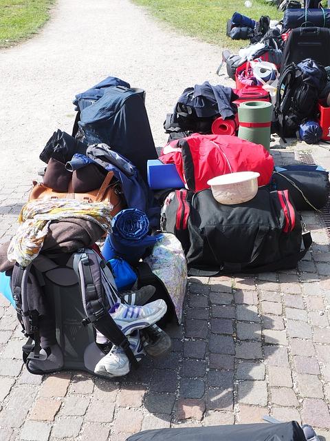 Jaki plecak na pielgrzymkę?