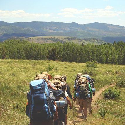 Dowiedz się, jak wybrac plecak turystyczny!
