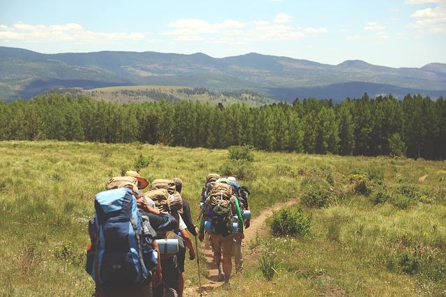 Plecak w góry - jak go wybrać?