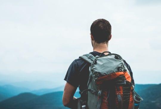 Jak wybrac plecak na wypray? Podpowiemy!
