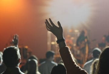 Festiwale transformacyjne pobijają Europę