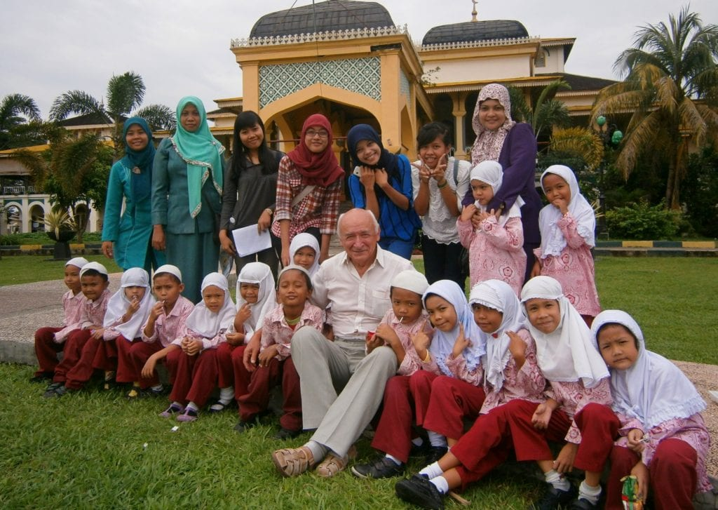 Medan na Sumatrze
