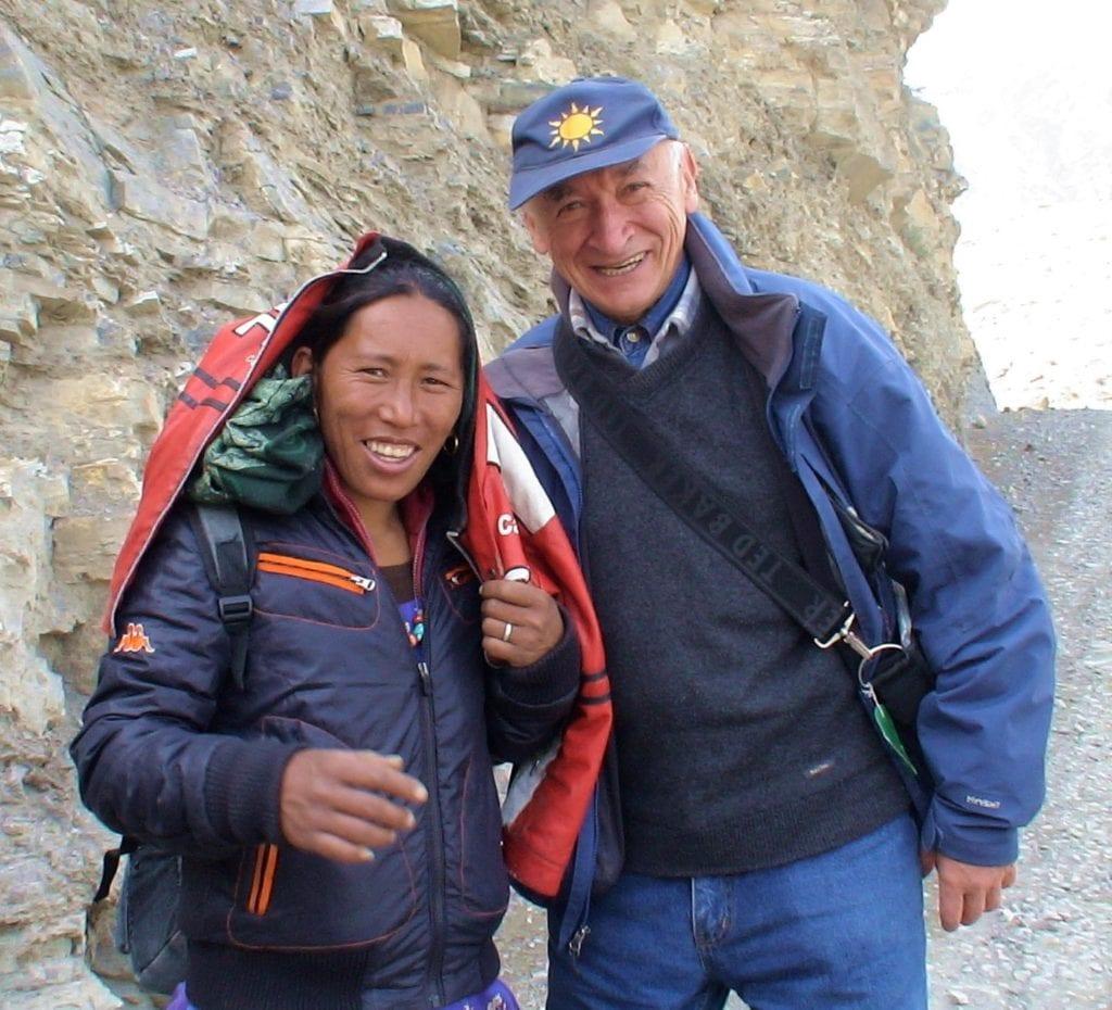 Kangbeni Nepal