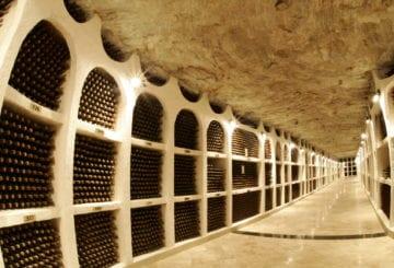 Cricova wino