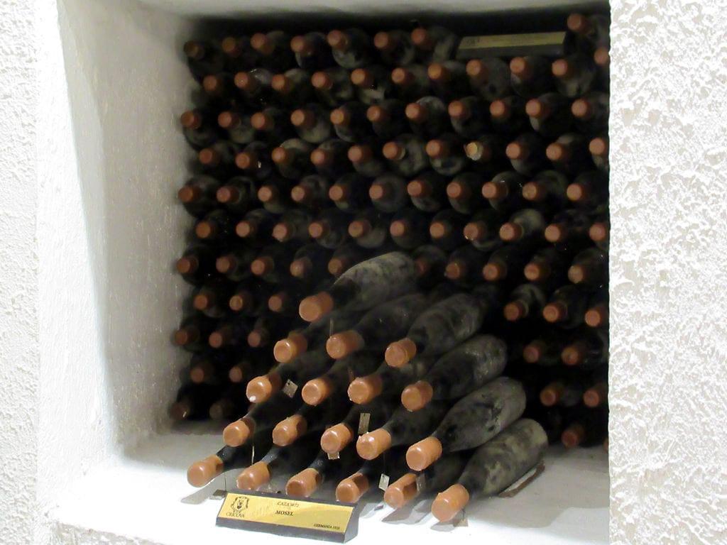 Herman Goering wino Cricova