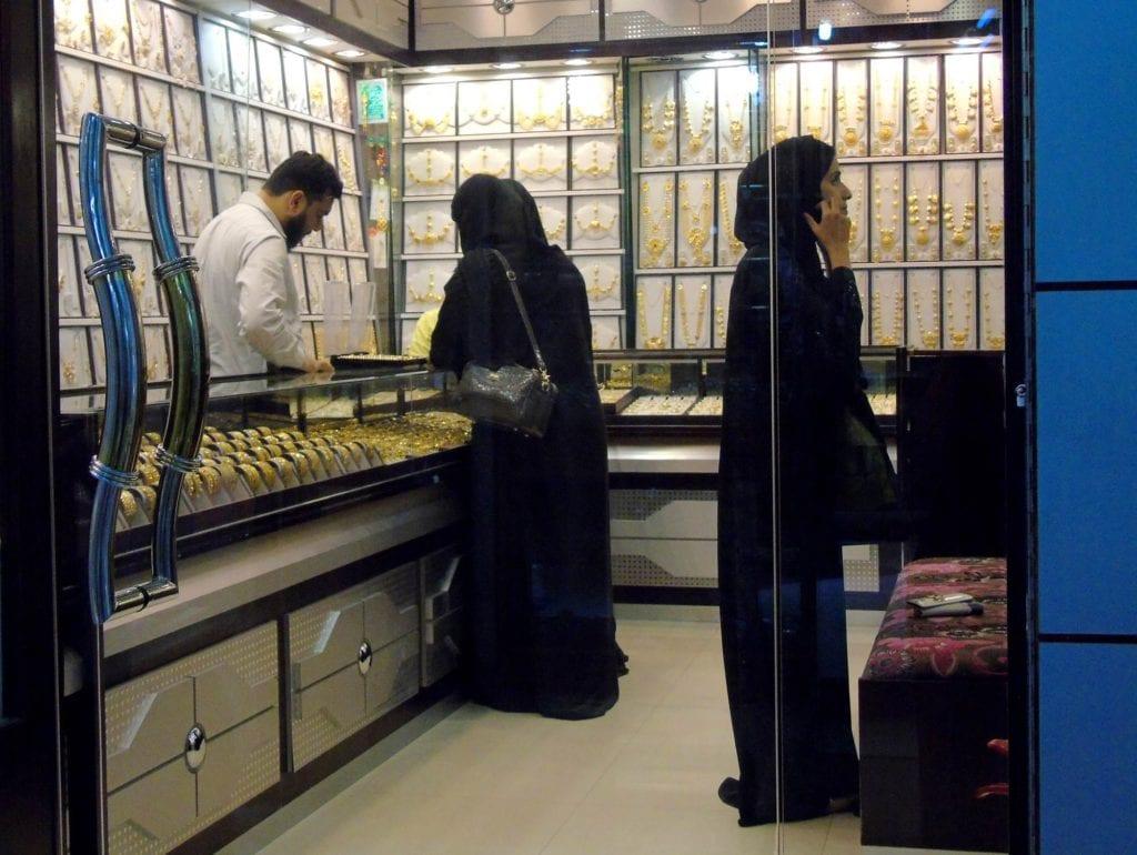 Kobiety w Omanie