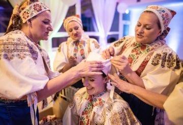 weselne rytuały na słowacji
