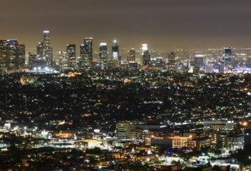 Nocleg-w-Los-Angeles