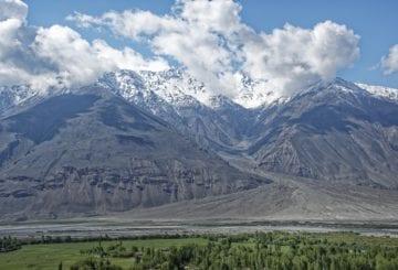 Pamir Tadżykistan góry, fot. Pixabay