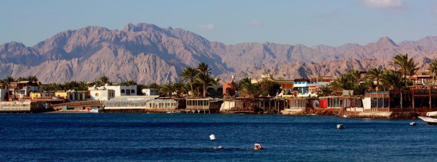 egipt miasto
