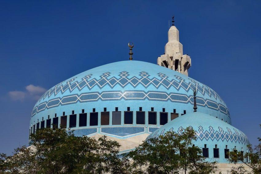 meczet Abullaha I