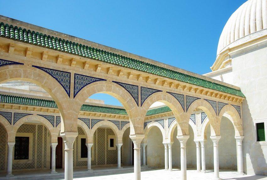 tunezja arkady