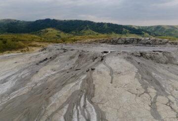 berca wulkan 1