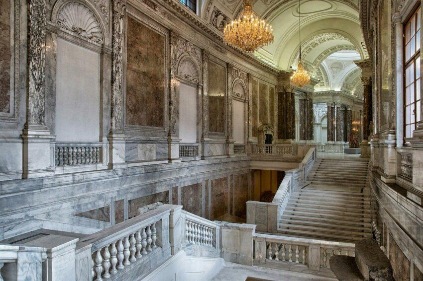 pałac hof