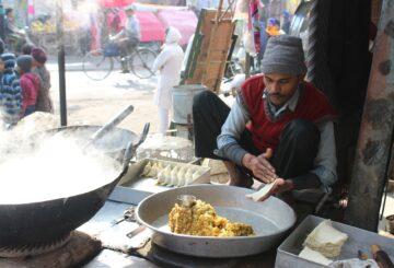 indyjskie slodycze