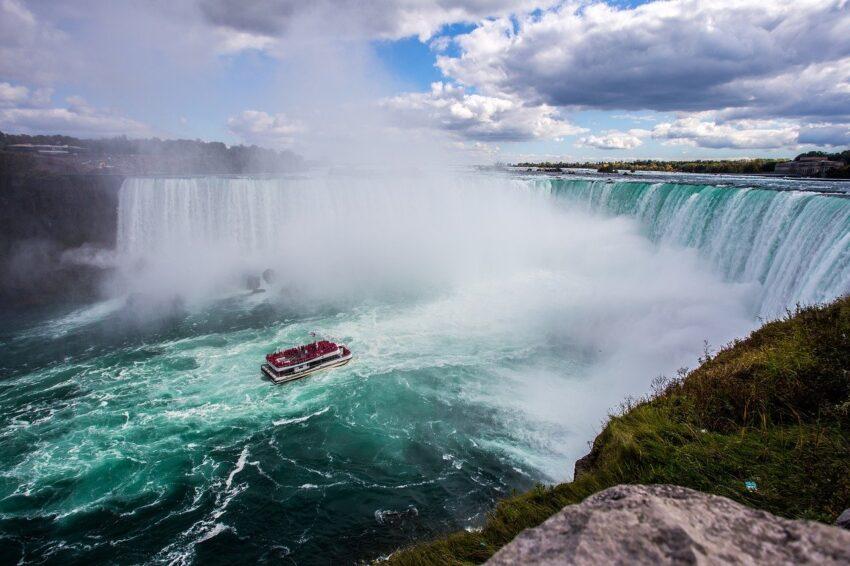 Wodospady Niagara