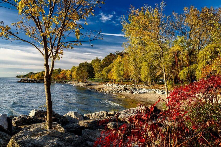 Jezioria Ontario