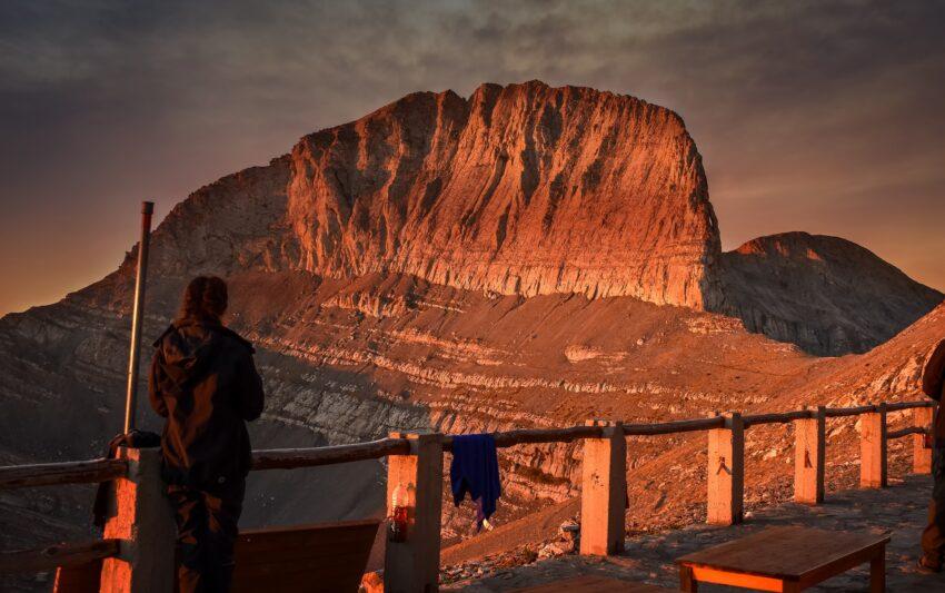 Góra Olimp