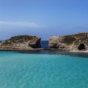 Comino - Malta