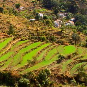 Himalaje - Indie