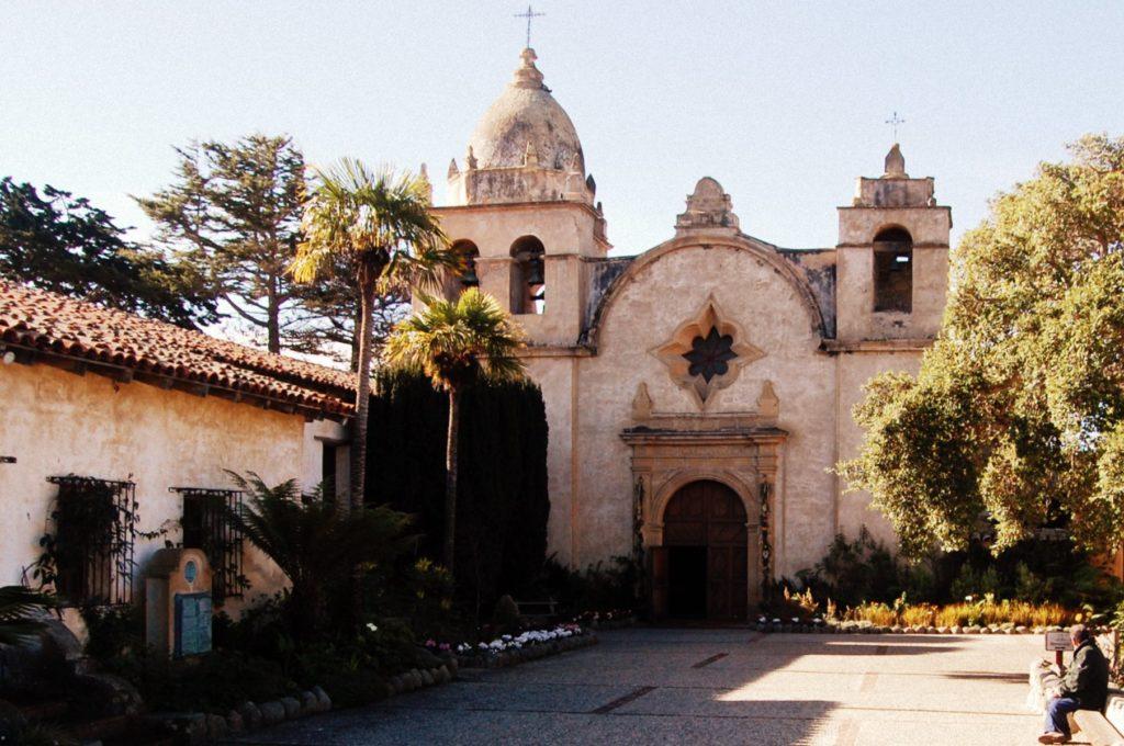 Kościół w Carmel